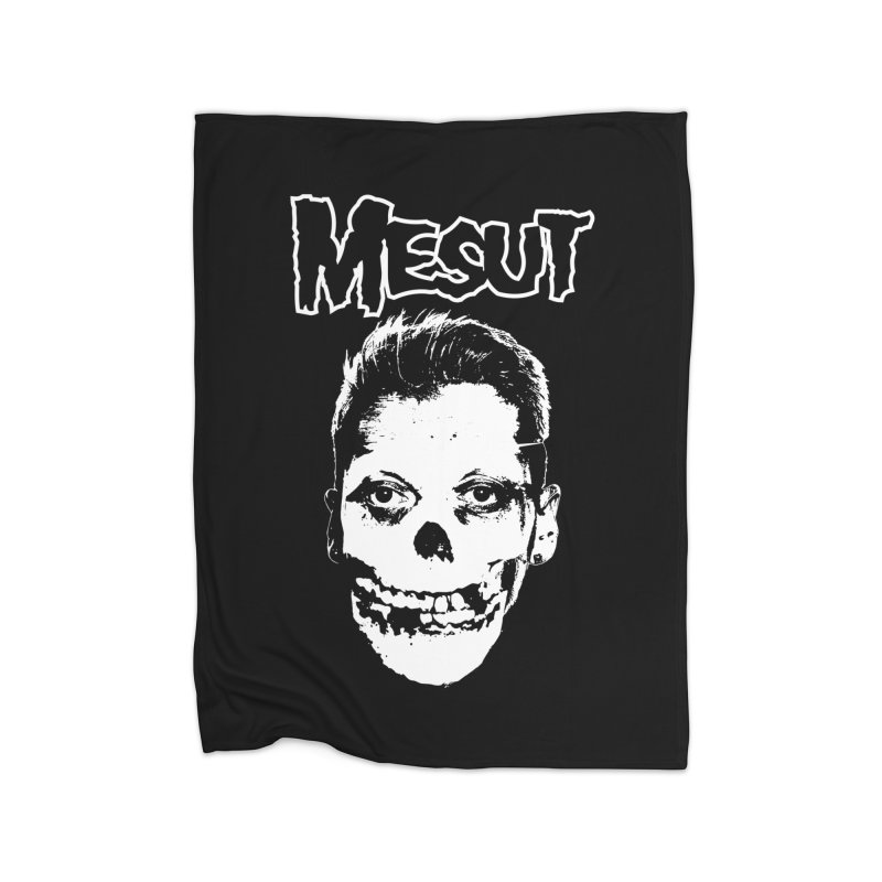 Mesut Home Blanket by ASC Madison