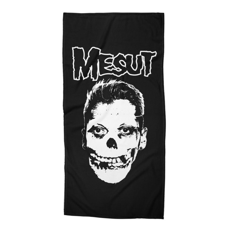 Mesut Accessories Beach Towel by ASC Madison