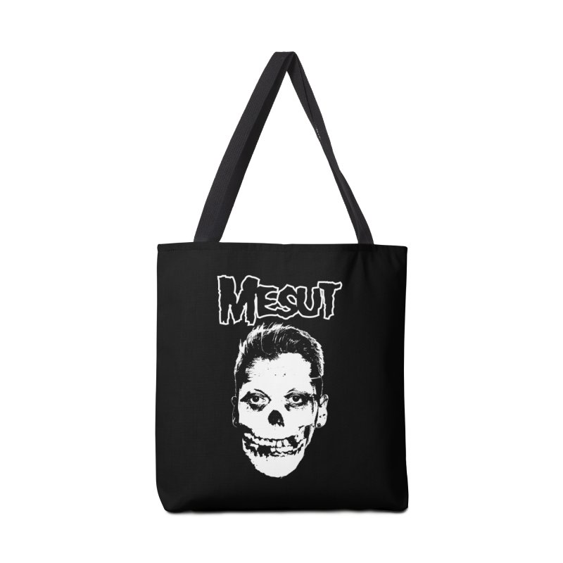 Mesut Accessories Tote Bag Bag by ASC Madison