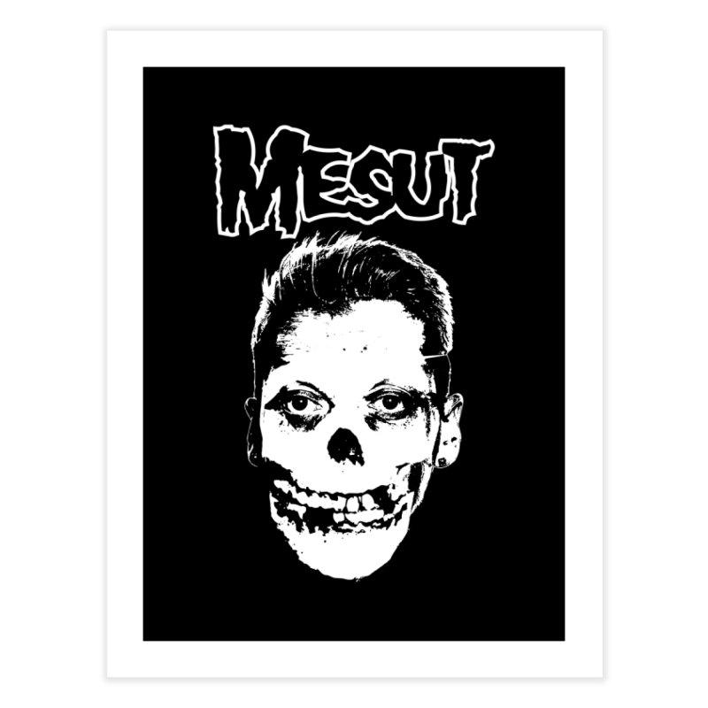Mesut Home Fine Art Print by ASC Madison