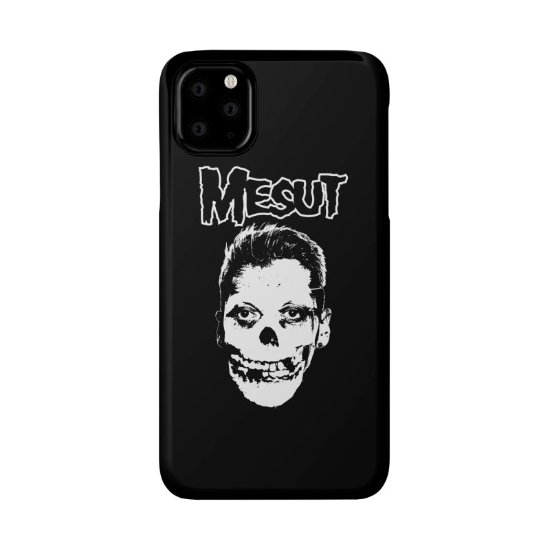 Mesut Accessories Phone Case by ASC Madison