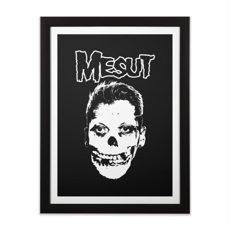 Mesut Home Framed Fine Art Print by ASC Madison