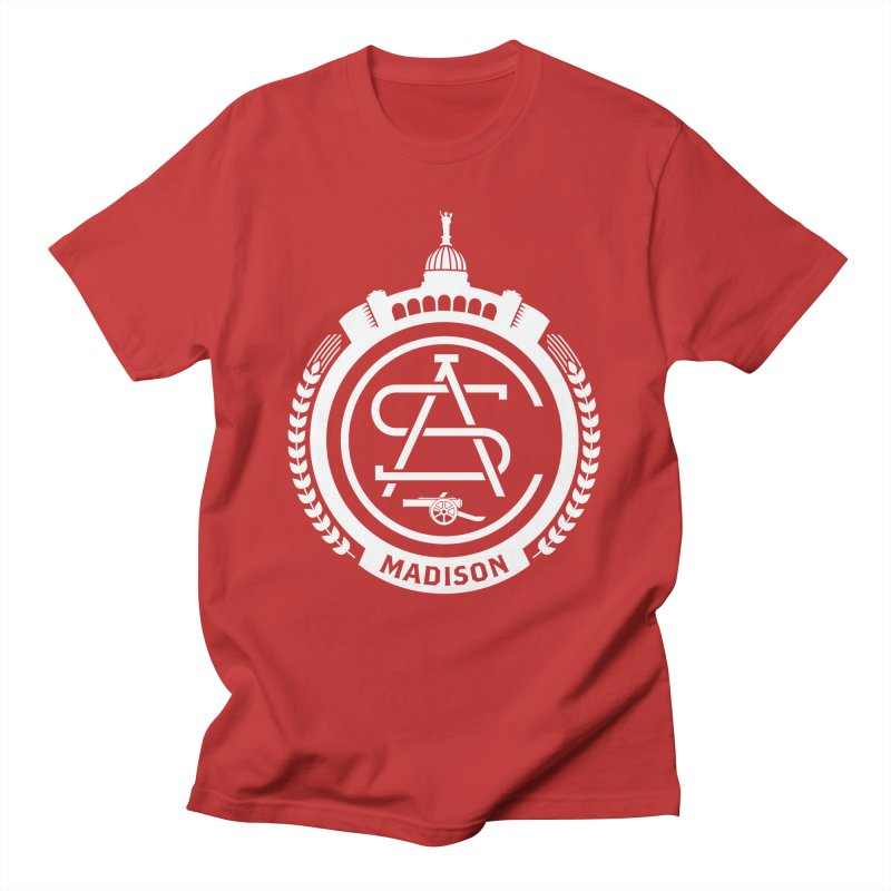 ASC Madison Terrace - Home Strip Men's T-Shirt by ASC Madison