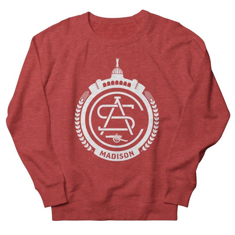 ASC Madison Terrace - Home Strip Women's French Terry Sweatshirt by ASC Madison