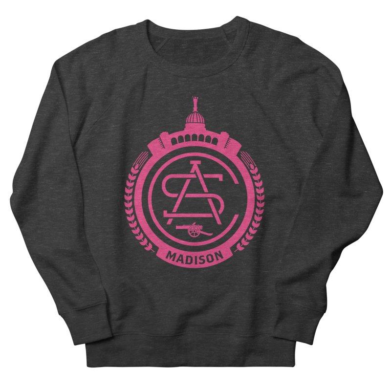ASC Madison Terrace - 17-18 Third Strip Men's French Terry Sweatshirt by ASC Madison