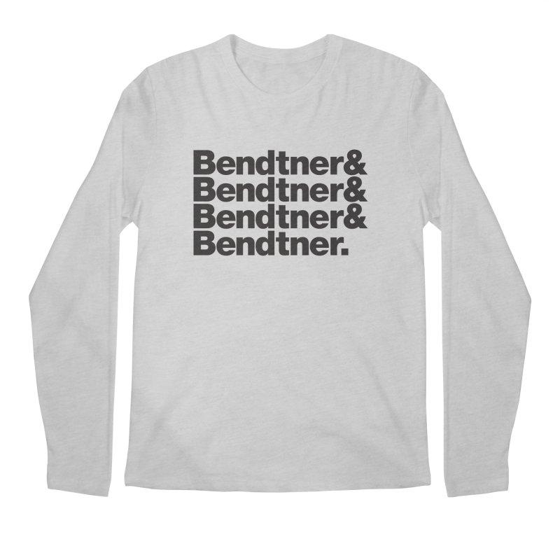 TGSTEL Men's Regular Longsleeve T-Shirt by ASC Madison