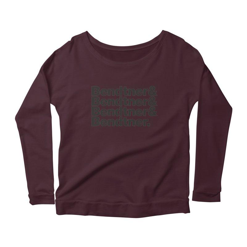TGSTEL Women's Longsleeve T-Shirt by ASC Madison