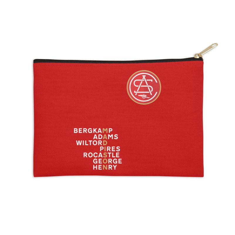 ASC Madison Legends Accessories Zip Pouch by ASC Madison