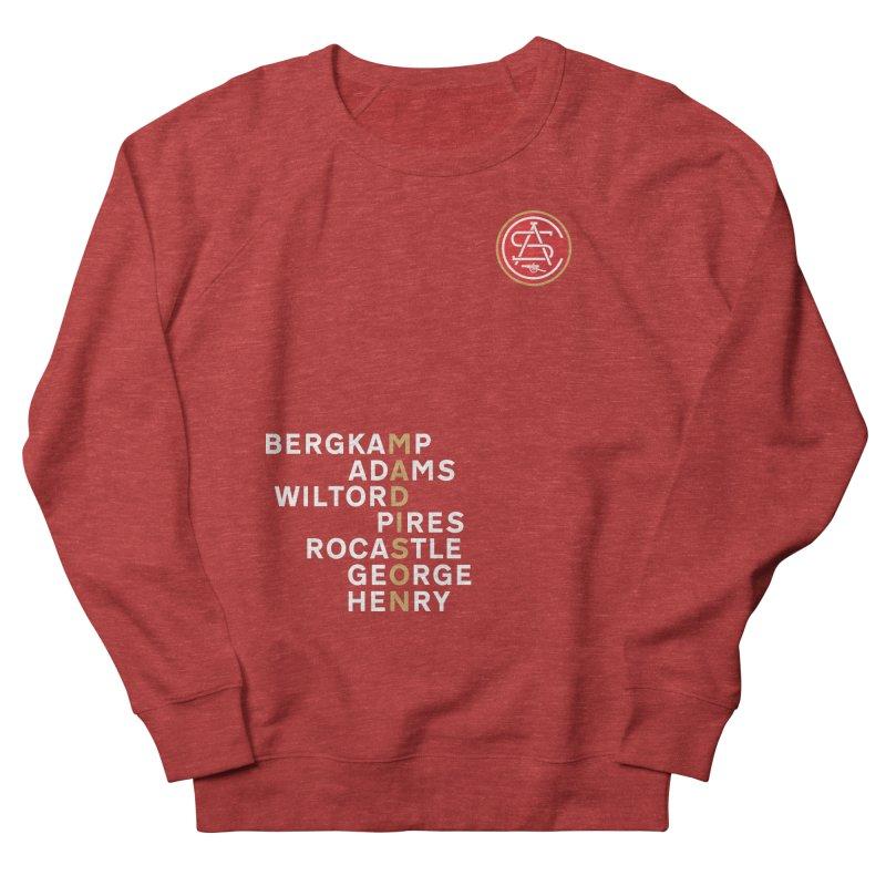 ASC Madison Legends Women's French Terry Sweatshirt by ASC Madison