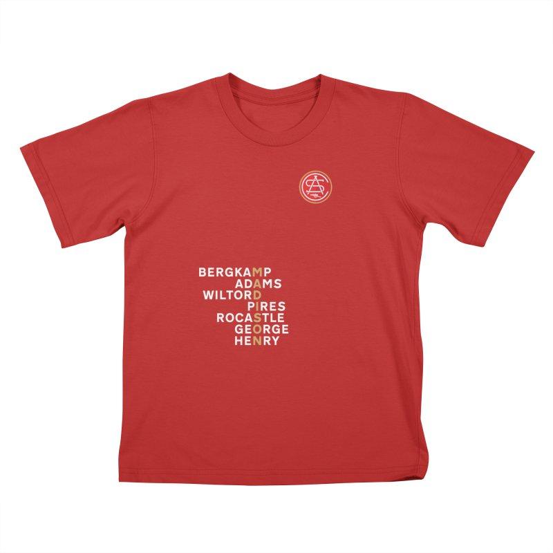 ASC Madison Legends Kids T-Shirt by ASC Madison