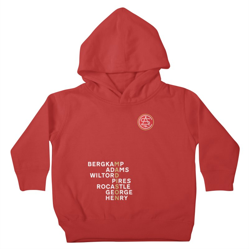 ASC Madison Legends Kids Toddler Pullover Hoody by ASC Madison