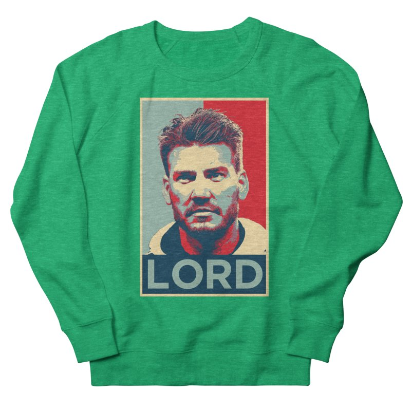 LORD Men's French Terry Sweatshirt by ASC Madison