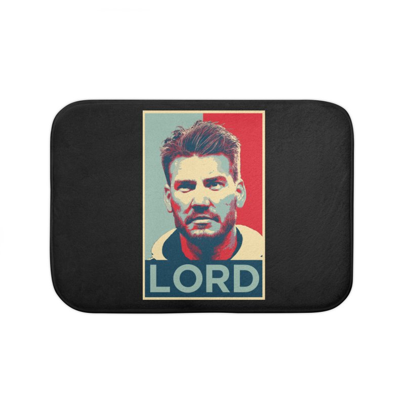 LORD Home Bath Mat by ASC Madison