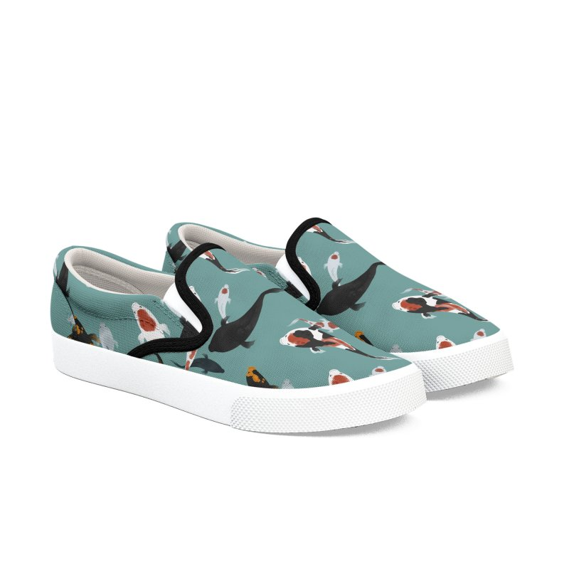 koi Women's Shoes by ART by ASHE