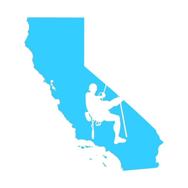 California Climber by AshleyMakes @ Threadless
