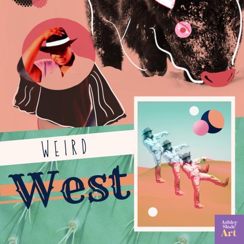Weird-West
