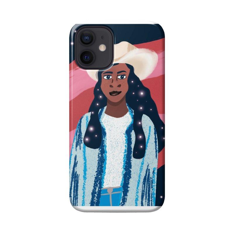 Star Wrangler Accessories Phone Case by ashleysladeart's Artist Shop