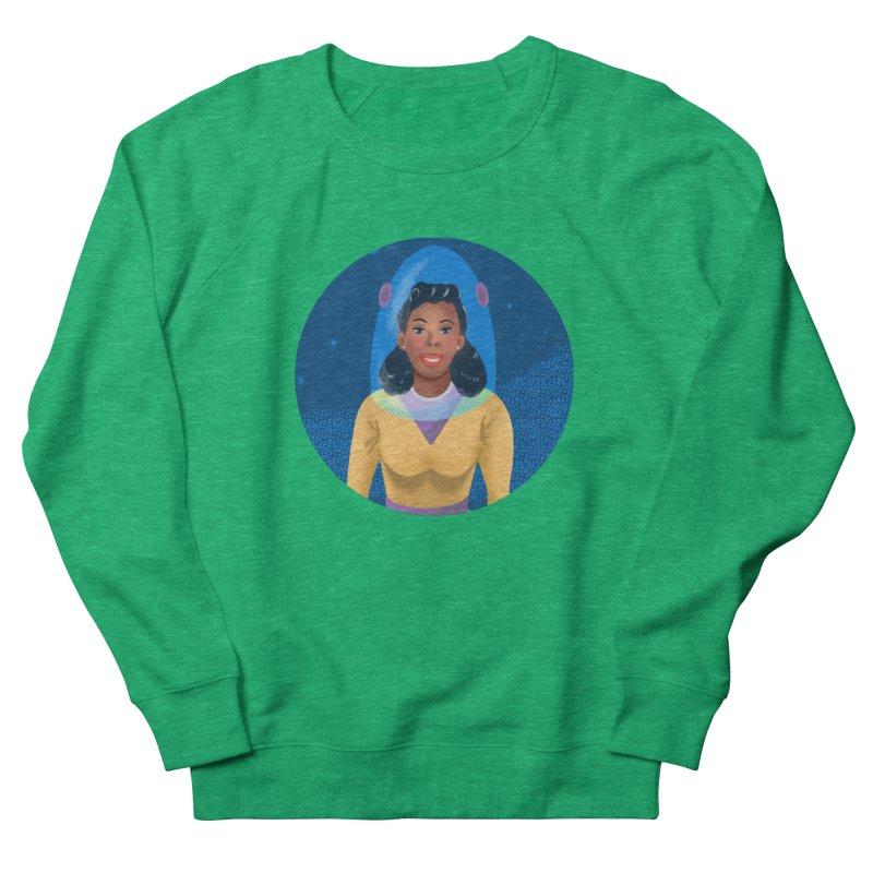 Hey Lou Women's Sweatshirt by ashleysladeart's Artist Shop