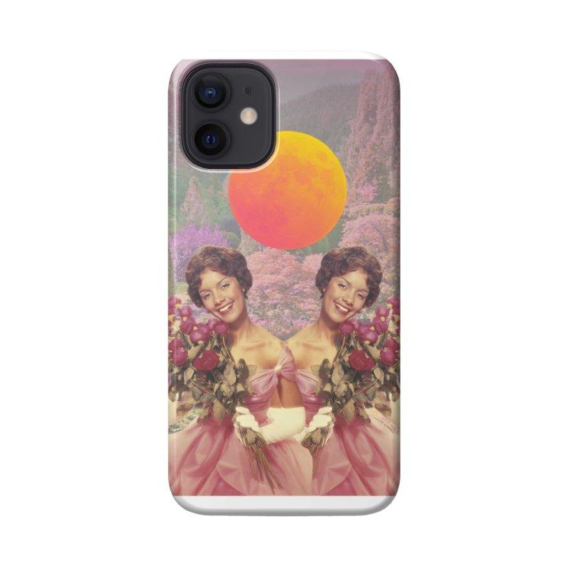Garden Party Accessories Phone Case by ashleysladeart's Artist Shop