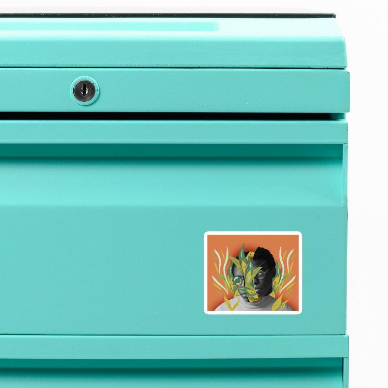 New Growth Accessories Magnet by ashleysladeart's Artist Shop