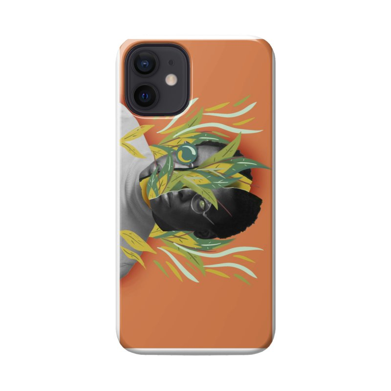 New Growth Accessories Phone Case by ashleysladeart's Artist Shop