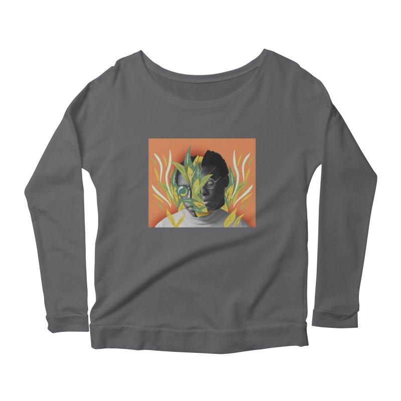 New Growth Women's Longsleeve T-Shirt by ashleysladeart's Artist Shop