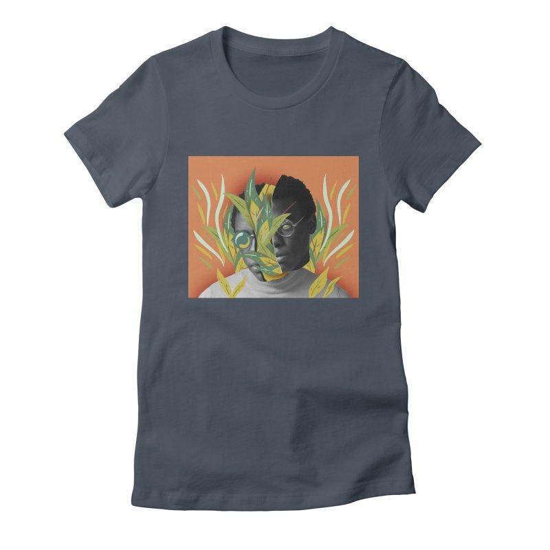 New Growth Women's T-Shirt by ashleysladeart's Artist Shop
