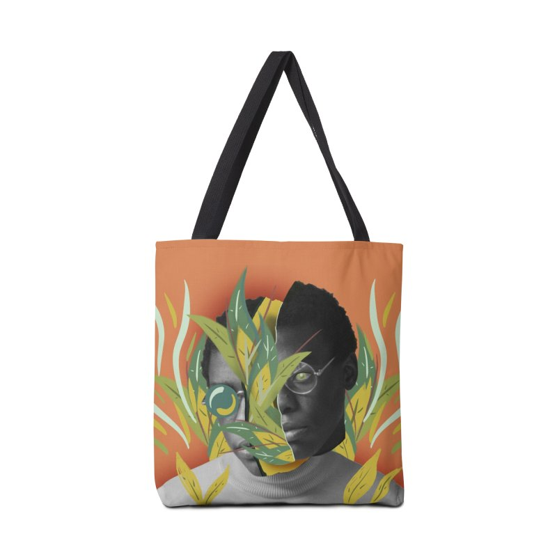 New Growth Accessories Bag by ashleysladeart's Artist Shop