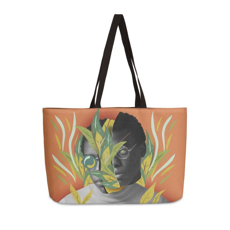 New Growth Accessories Bag by ashleysladeart's Artist Shop