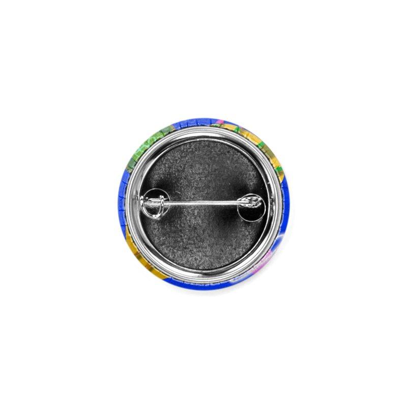 Warrior Two Accessories Button by ashleysladeart's Artist Shop