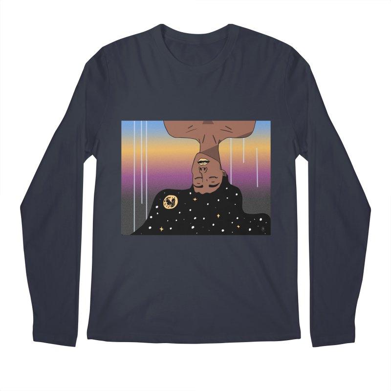 Future Dream Men's Regular Longsleeve T-Shirt by ashleysladeart's Artist Shop