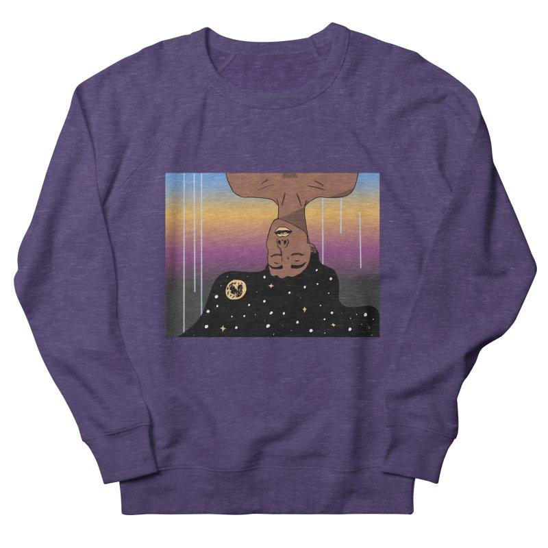 Future Dream Men's French Terry Sweatshirt by ashleysladeart's Artist Shop