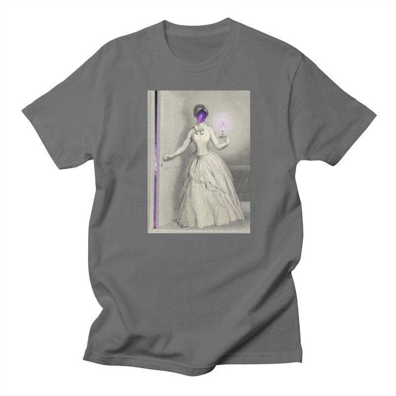 Beyond Men's T-Shirt by ashleysladeart's Artist Shop
