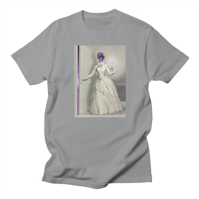 Beyond Women's Regular Unisex T-Shirt by ashleysladeart's Artist Shop