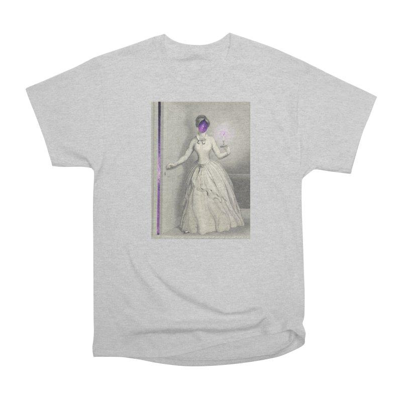 Beyond Women's Heavyweight Unisex T-Shirt by ashleysladeart's Artist Shop