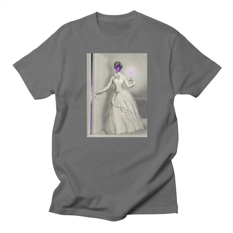 Beyond Men's Regular T-Shirt by ashleysladeart's Artist Shop