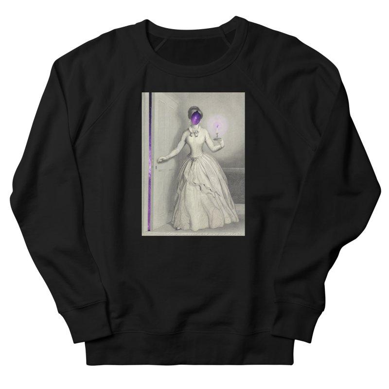 Beyond Women's French Terry Sweatshirt by ashleysladeart's Artist Shop