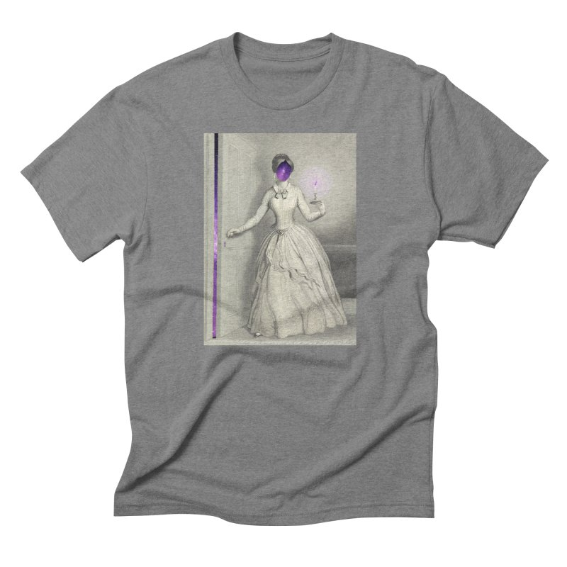 Beyond Men's T-Shirt by ashleysladeart's Artist Shop