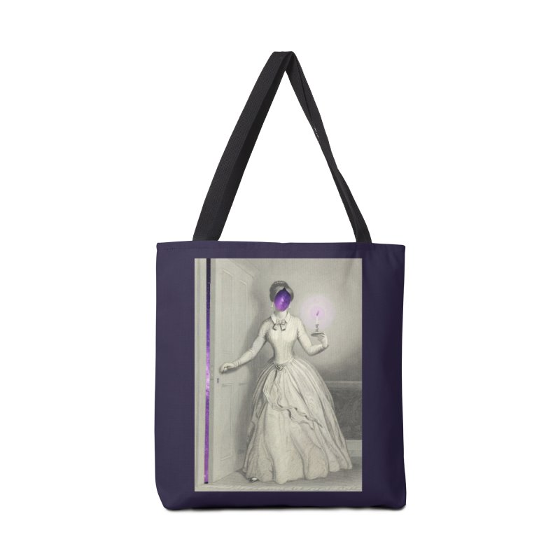 Beyond Accessories Tote Bag Bag by ashleysladeart's Artist Shop