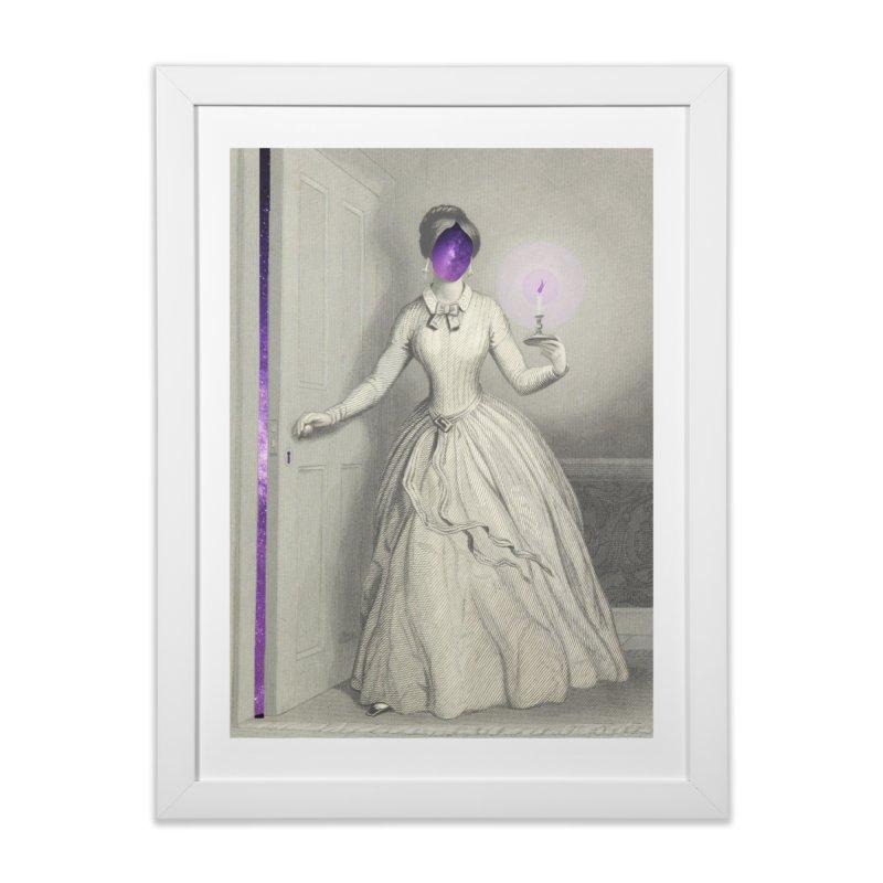 Beyond Home Framed Fine Art Print by ashleysladeart's Artist Shop