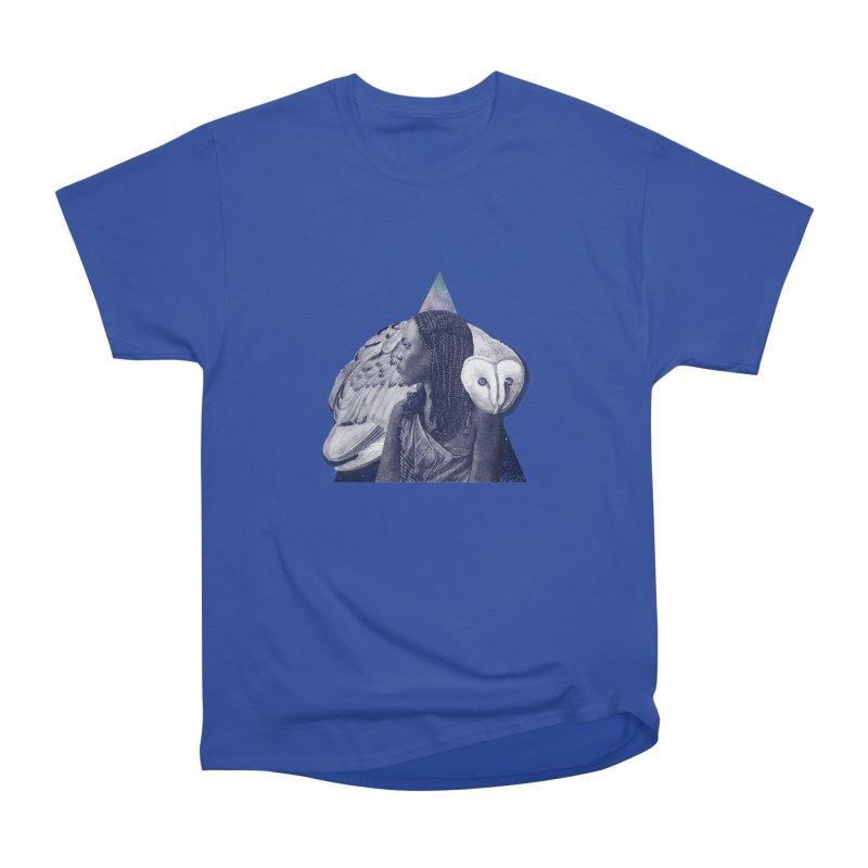 Wisdom Women's T-Shirt by ashleysladeart's Artist Shop
