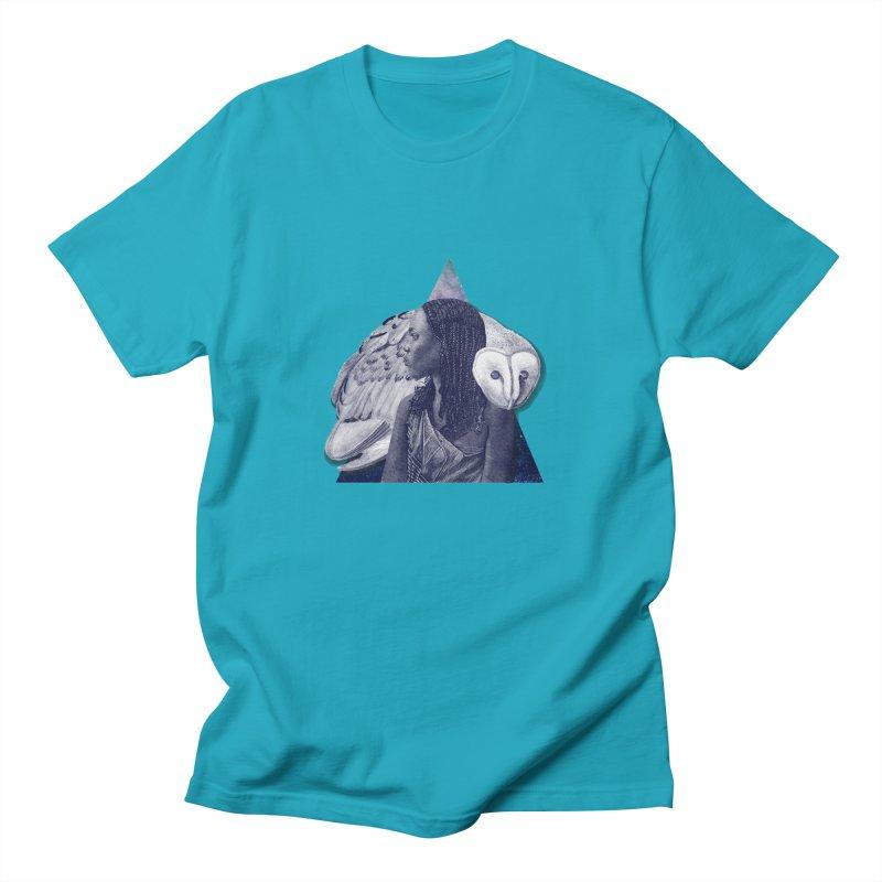 Wisdom Women's Regular Unisex T-Shirt by ashleysladeart's Artist Shop