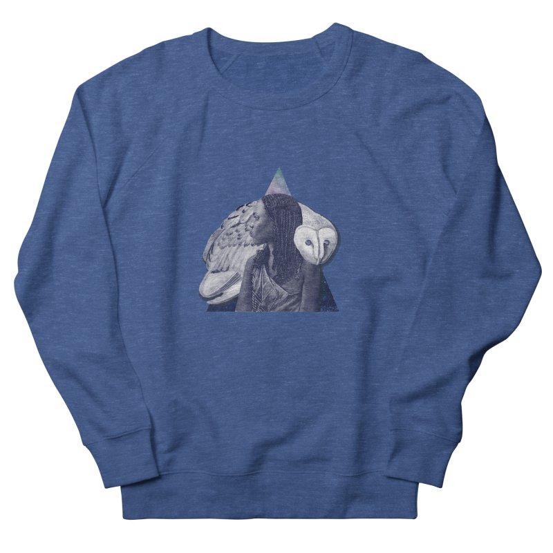 Wisdom Men's Sweatshirt by ashleysladeart's Artist Shop