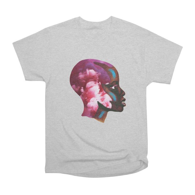 Day Dreamer Men's Heavyweight T-Shirt by ashleysladeart's Artist Shop