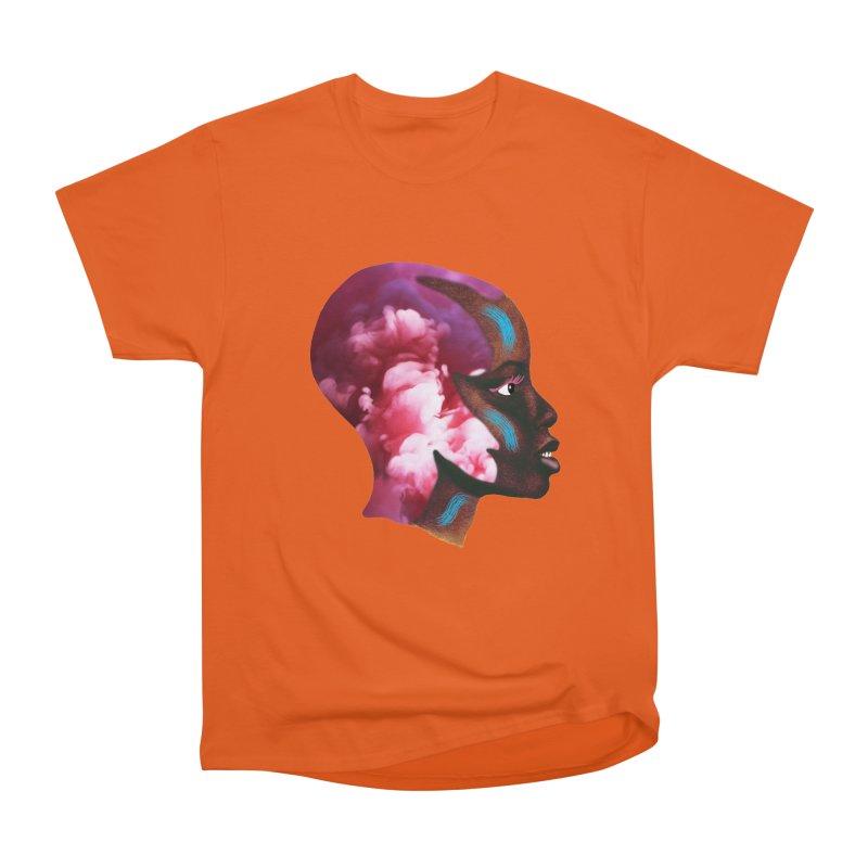 Day Dreamer Women's Heavyweight Unisex T-Shirt by ashleysladeart's Artist Shop