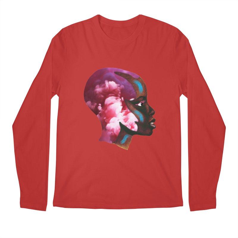 Day Dreamer Men's Regular Longsleeve T-Shirt by ashleysladeart's Artist Shop