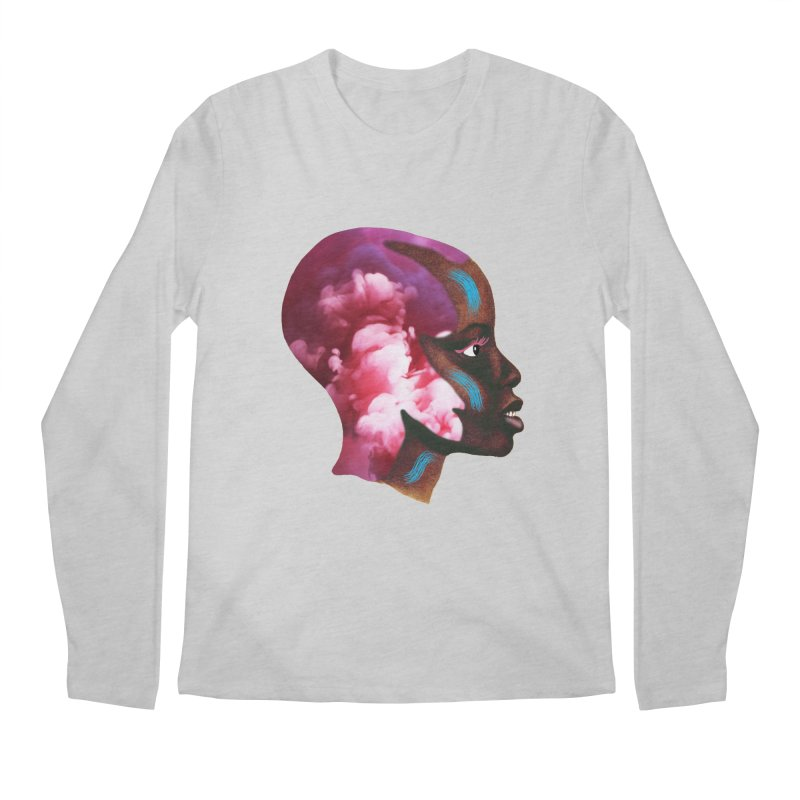 Day Dreamer Men's Regular Longsleeve T-Shirt by ashleysladeart's Artist Shop