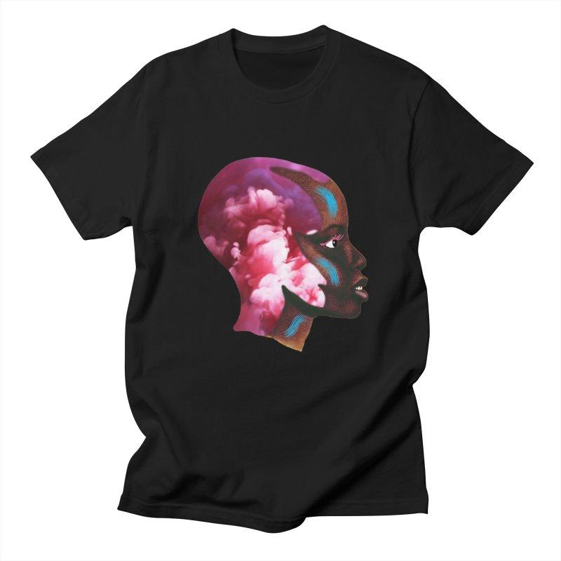 Day Dreamer Men's Regular T-Shirt by ashleysladeart's Artist Shop