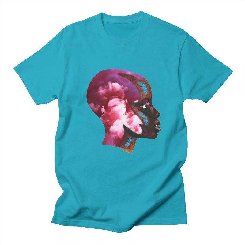 Day Dreamer Women's Regular Unisex T-Shirt by ashleysladeart's Artist Shop
