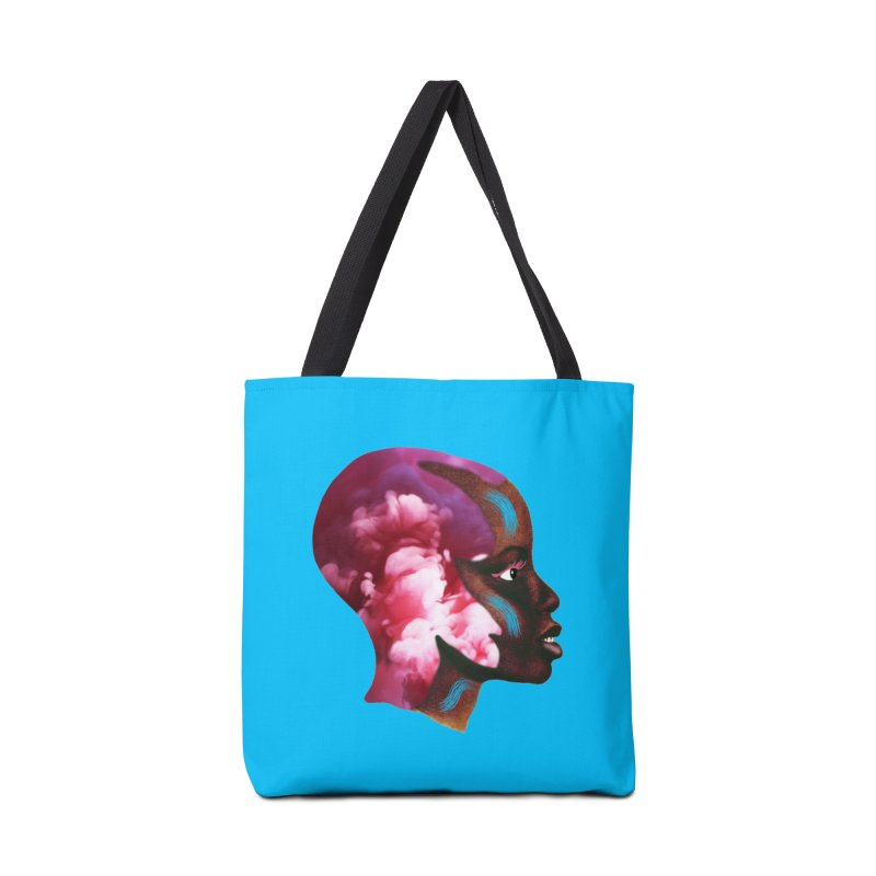 Day Dreamer Accessories Tote Bag Bag by ashleysladeart's Artist Shop